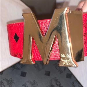 Red mcm